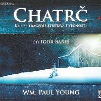 Igor Bareš – Chatrč (MP3-CD) – CD-MP3