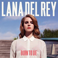 Lana Del Rey – Born To Die [Deluxe Version] – LP
