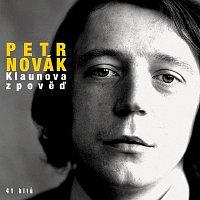Petr Novák – Klaunova zpověď 41 hitů – CD
