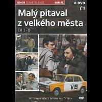Různí interpreti – Malý pitaval z velkého města – DVD