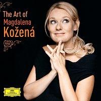 Magdalena Kožená – The Art Of Magdalena Kozená – CD