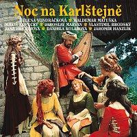 Různí interpreti – Noc na Karlstejne – CD