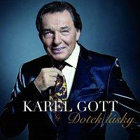 Karel Gott – Dotek lásky – CD