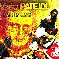 Vašo Patejdl – Chlapčenský úsmev / Lov na city / Mon amour (Opus 1986-1990, pôvodné albumy s bonusmi) – CD