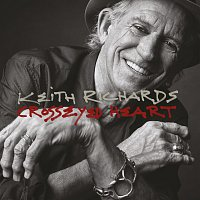 Keith Richards – Crosseyed Heart – CD