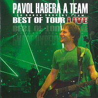 Pavol Habera & Team – Best Of Tour - Live – CD