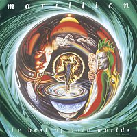 Marillion – The Best Of Both Worlds – CD