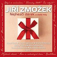 Různí interpreti – Nejhezčí dárek a další hity – CD