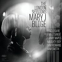 Mary J Blige – The London Sessions – CD