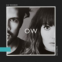 Oh Wonder – Ultralife – CD