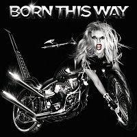 Lady Gaga – Born This Way [International Standard Version] – CD