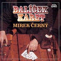 Miroslav Černý – Balíček karet – CD