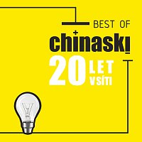 Chinaski – 20 let v siti – CD