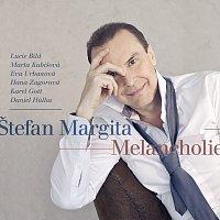 Štefan Margita – Melancholie – CD