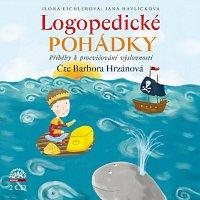 Barbora Hrzánová – Logopedické pohádky – CD