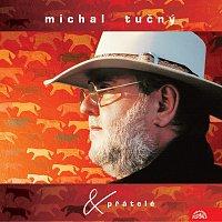 Michal Tučný – Michal Tučný & přátelé – CD