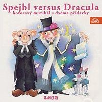 Divadlo S+H – Spejbl versus Dracula – CD