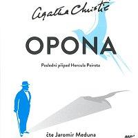 Jaromír Meduna – Opona: Poslední případ Hercula Poirota (MP3-CD) – CD-MP3