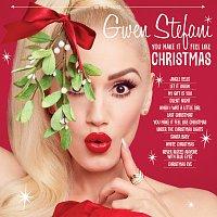 Gwen Stefani – You Make It Feel Like Christmas – CD