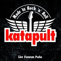 Katapult 2010 – Made in Rock 'n' Roll – CD