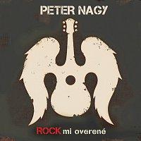 Peter Nagy – ROCKmi overené – CD