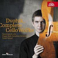 Tomáš Jamník, Symfonický orchestr Českého rozhlasu, Tomáš Netopil – Dvořák: Kompletní dílo pro violoncello – CD