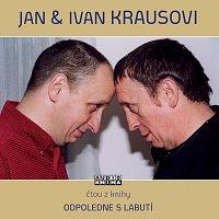 Ivan Kraus, Jan Kraus – Kraus: Odpoledne s labutí – CD