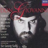 Bryn Terfel, Renée Fleming, Ann Murray, Michele Pertusi, Sir Georg Solti – Mozart: Don Giovanni [3 CDs] – CD