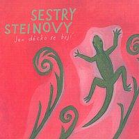 Sestry Steinovy – Jen děcko se bojí – CD