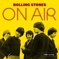The Rolling Stones – On Air – LP