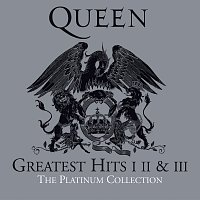 Queen – The Platinum Collection [2011 Remaster] – CD