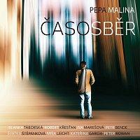 Pepa Malina a kapela – Časosběr – CD