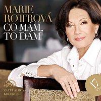 Marie Rottrová – Co mám, to dám – CD+DVD