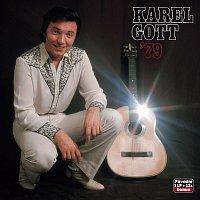 Karel Gott – Komplet 22 / Karel Gott '79 – CD