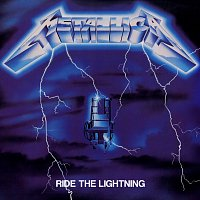 Metallica – Ride The Lightning [Remastered] – CD