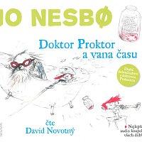 David Novotný – Doktor Proktor a vana času (MP3-CD) – CD-MP3