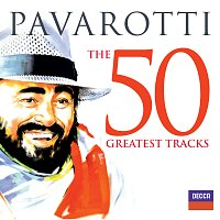 Luciano Pavarotti – Pavarotti The 50 Greatest Tracks – CD