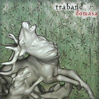 Traband – Domasa (limitovaná edice s knížečkou) – CD