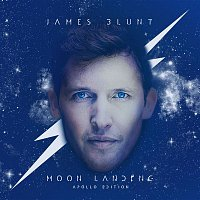 James Blunt – Moon Landing ( Special Apollo Edition) – CD+DVD