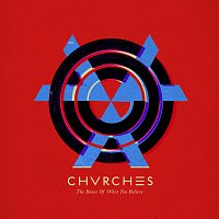 CHVRCHES – The Bones Of What You Believe – CD