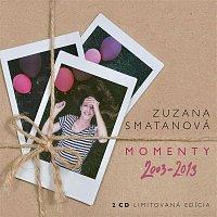 Zuzana Smatanová – Best Of – CD