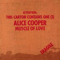 Alice Cooper – Muscle Of Love – CD