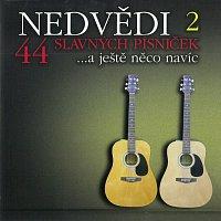 František Nedvěd, Jan Nedvěd – 2 / 44 slavných písniček ...a ještě něco navíc – CD