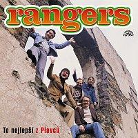 Rangers (Plavci) – To nejlepší z Plavců – CD
