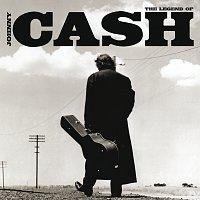 Johnny Cash – The Legend Of Johnny Cash [International Version] – LP