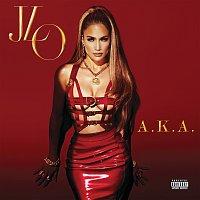 Jennifer Lopez – A.K.A. [Deluxe] – CD