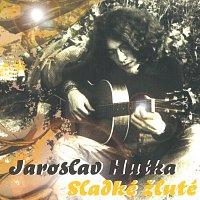 Jaroslav Hutka – Sladké žluté – CD