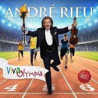 André Rieu, Johann Strauss Orchestra – Viva Olympia [Live] – CD