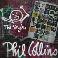 Phil Collins – The Singles – CD