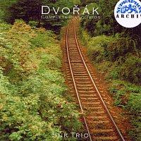 Sukovo trio – Dvořák: Klavírní tria – CD